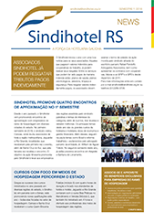 Sindihotel News